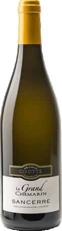 Bouteille <span>Sancerre Blanc</span> Grand Chemarin